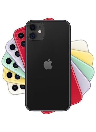 Apple iPhone 11 RED 256GB-TUR MWM92TU/A Renkli